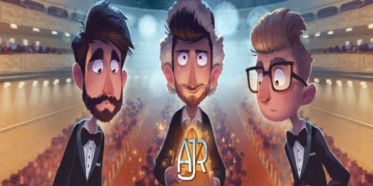 AJR: THE CLICK TOUR - Q92 WDJQ