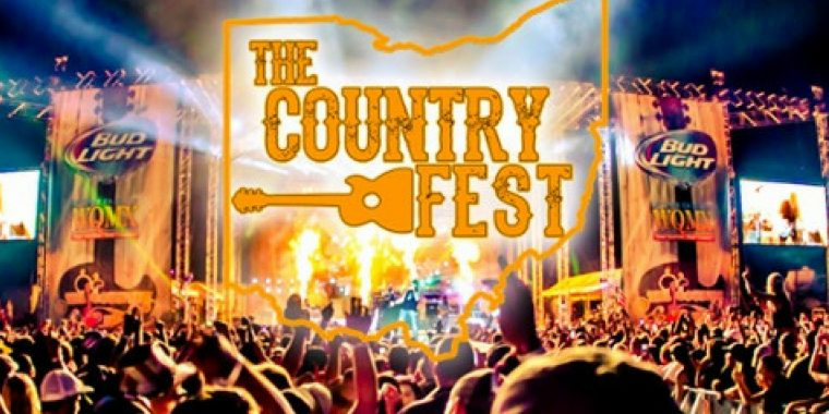 country fest 2018 clays park